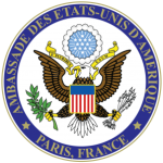 Ambassade des Etats-Unis en France