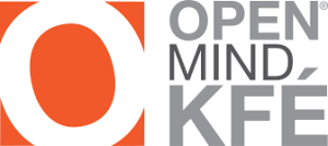 Logo Open Mind Kfé