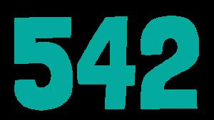 C'est le nombre de jeunes filles accompagnées par Rêv'Elles entre le premier parcours de 2013 et avril 2019