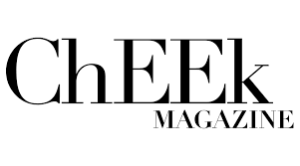 Logo cheek magazine