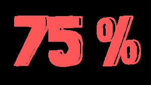 C'est le pourcentage des jeunes filles qui déclarent que l'accompagnement Rêv'Elles a eu une influence sur leur projet professionnel