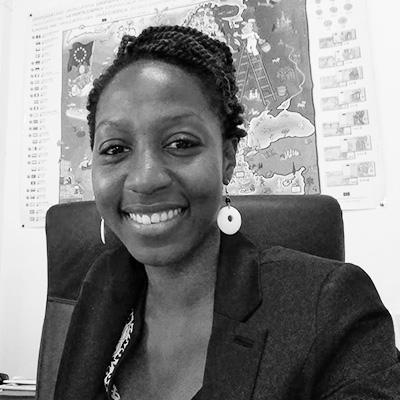 Stéphanie-Nguebou