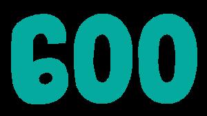 C'est le nombre de jeunes filles accompagnées par l'association depuis sa création en 2013.
