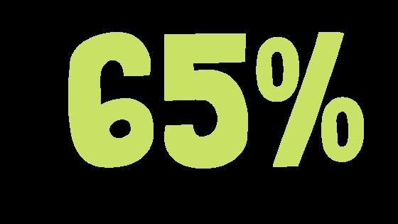 des jeunes filles accompagnées par Rêv'Elles  étaient au lycée au moment du parcours en 2019. 23 % étaient en 3 ème et 4% étaient déscolarisées.