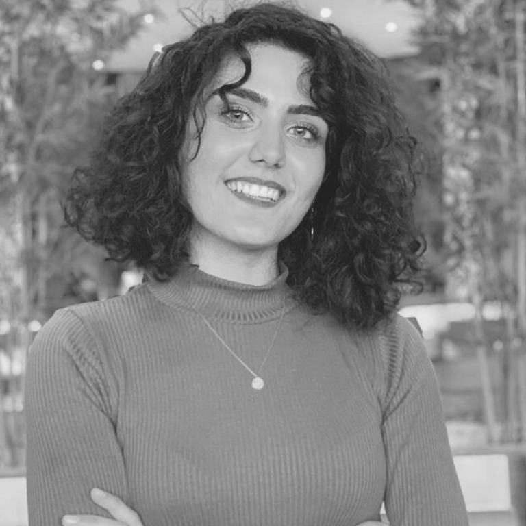 Sarah Doman