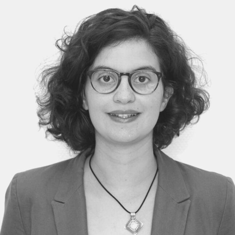 Sarah Zouheir